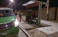 Aumento de detenidos y disminución de casos policiales en la Región de O´Higgins