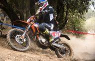 En Pichilemu concluye el Campeonato Nacional de Moto Enduro