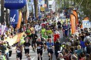 Air France sortea pasajes y cupos exclusivos para la maratón de Niza-Cannes