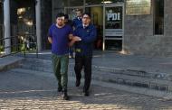Extranjero detenido por homicidio fustrado en Rancagua
