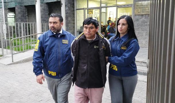 PDI investiga cuatro homicidios ocurridos este fin de semana en la Región de O´Higgins