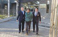 PDI detiene a sujeto portando cables de fibra óptica robados
