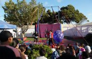 """Seremi de las Culturas celebrará este domingo el """"Día del Circo"""""""
