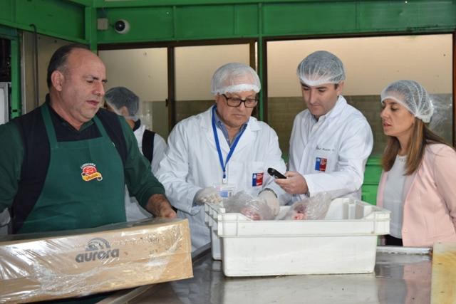 El 13% de las carnicerías fiscalizadas han presentado problemas sanitarios