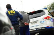 """Rancagua: Detenido """"El Nico Loco"""" Sujeto mantenía atemorizados a sus vecinos"""