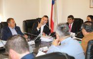 Autoridades aprueban financiamiento a estudio de factibilidad de Túnel Paso Las Leñas