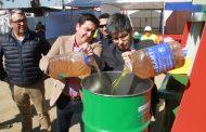 Rancagua reciclará residuos generados en fondas y ramadas