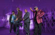 Kool & the Gang vuelve a Gran Arena Monticello para revivir exitosa presentación