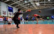 Juegos Binacionales: Machalí apuesta por la corona en el balonmano