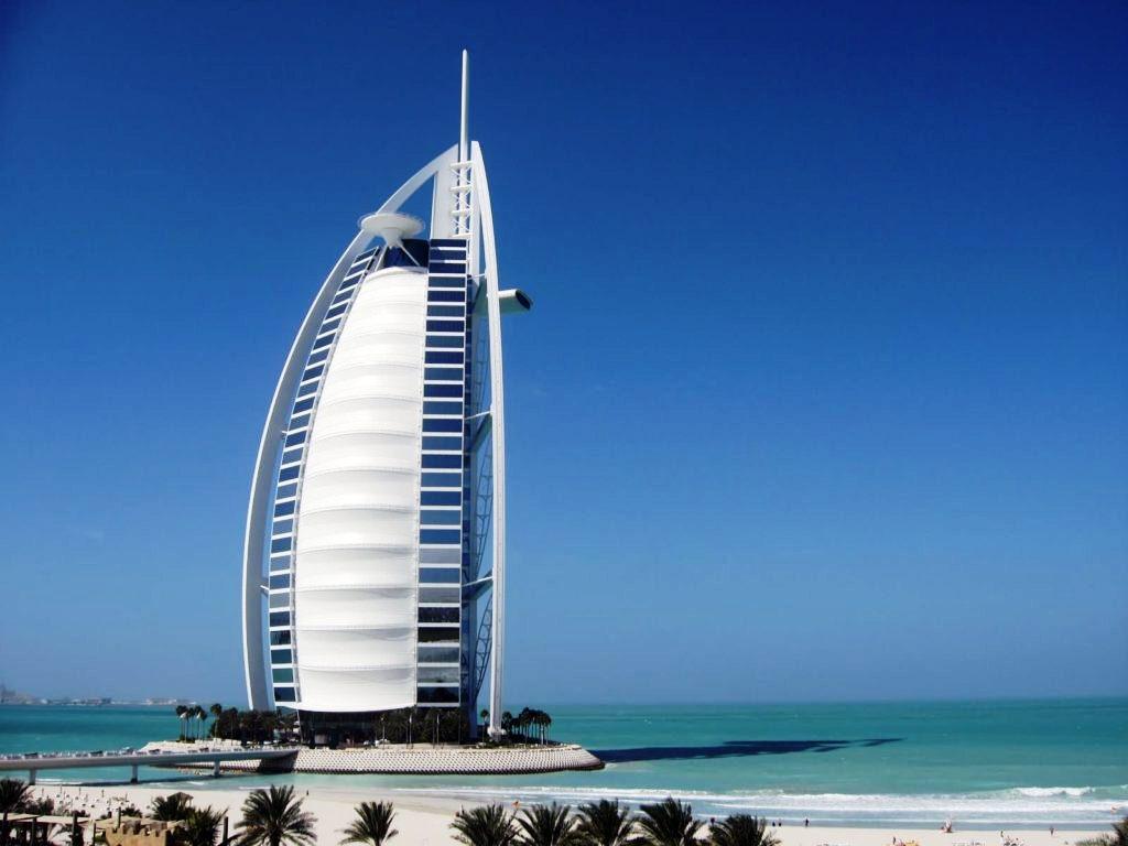 Los Recomendados de Fly Emirates: Conoce los seis panoramas imperdibles de Dubái