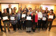 Familias de Cachapoal son beneficiadas con el Programa Recambio de Calefactores