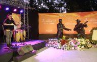 Rancagua despidió a Lucho Gatica con emocionante homenaje artístico