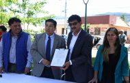 Las Cabras, Pichidegua y Peumo se adjudicaron el 3° Concurso de Comuna Energética