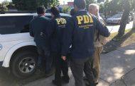 PDI detiene a dos personas por intoxicación de personas en Peumo