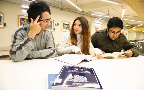 Carreras de la Universidad de O'Higgins destacan en  último informe de Ranking de Universidades
