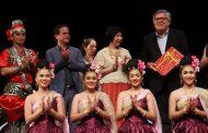 Reino de Tailandia y Rancagua firmaron convenio de cooperación