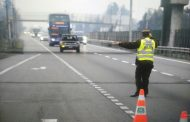 Accidentes de tránsito durante navidad en la región dejaron 3 personas fallecidas