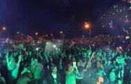 En Rancagua todo listo para la celebración del Año Nuevo