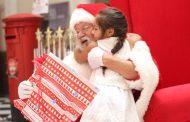 Correos de Chile cierra su campaña de navidad en Rancagua con un 80% de cartas apadrinadas