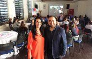 En la comuna de Santa Cruz finaliza ciclo de seminarios/talleres de Emprendimiento femenino y Potencia tus ventas
