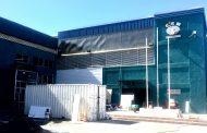 Ministerio del Deporte realiza histórica inversión  para renovar el Centro de Entrenamiento Regional