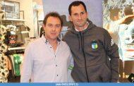 Pablo Calandria asume como Gerente Deportivo