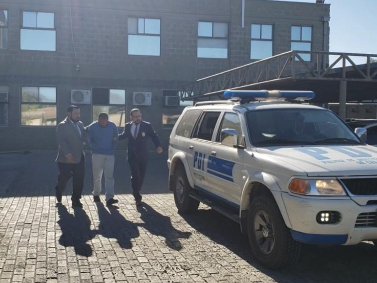 PDI investiga femicidio en Rancagua