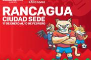 Todo listo para el comienzo del Sudamericano Sub 20