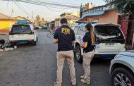 PDI de Rancagua investiga homicidio de hombre baleado en población San Francisco