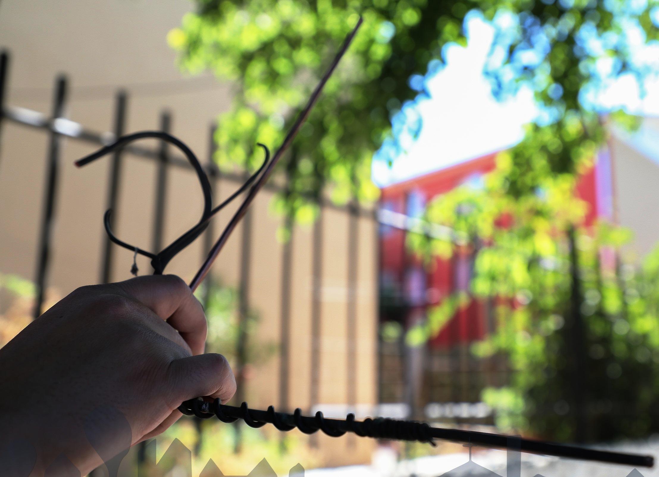 Robo de cables dejó sin luz a vecinos del sector sur de Graneros