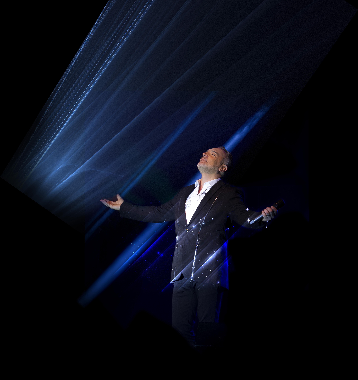 Luis Jara regresa a Gran Arena Monticello