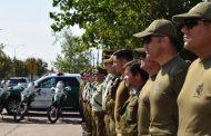 Un total de 155 detenidos dejó ronda masiva de Carabineros en O´Higgins