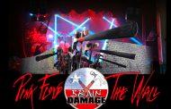 Llega a Gran Arena Monticello The Wall de Pink Floyd,  Brain Damage en vivo