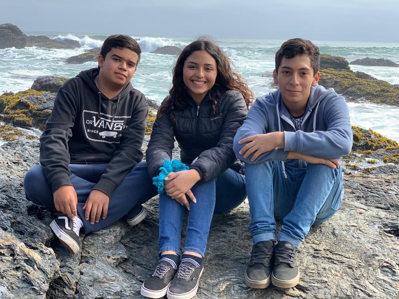 Estudiantes de la Región de O'Higgins visitan regiones de Chile gracias a Sernatur