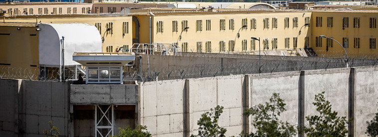 PDI Investiga homicidio fustrado al interior de cárcel de Rancagua