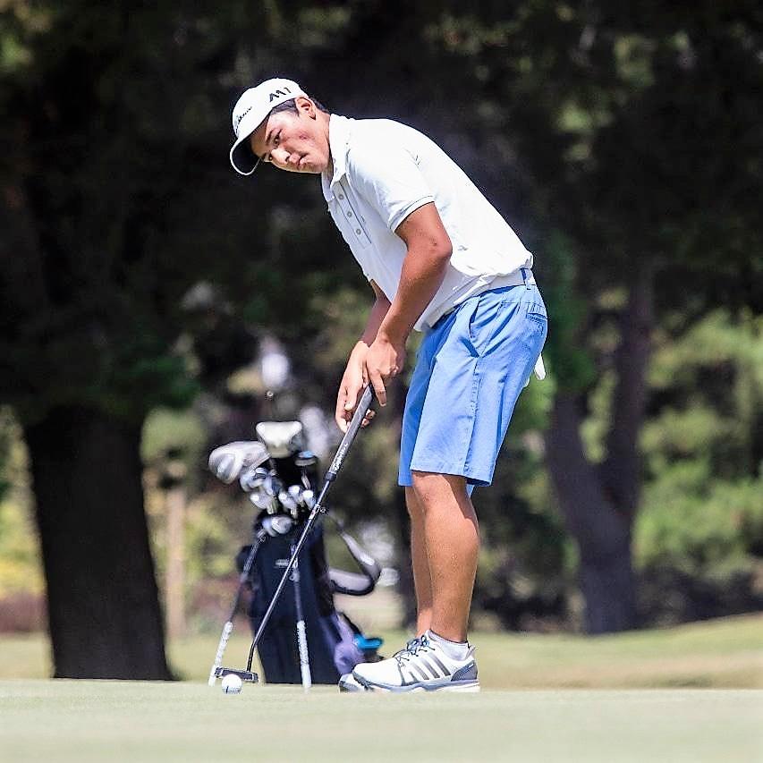 Golfista y promesa del Tenis reciben respaldo para consolidar sus carreras