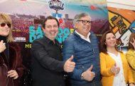 La Cumbre de la música chilena ya se vive en Rancagua