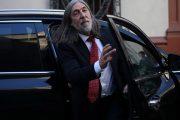Piden terminar con los contratos de arriendo de vehículos en el Congreso