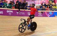San Fernandino Antonio Cabrera obtiene medalla de oro en los Juegos Paramericanos