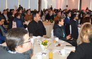 """Empresarios locales participaron de evento sobre """"Regionalización Digital"""""""