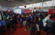 Inauguran la Feria Vocacional y Alternativas Académicas más importante de la Región de O'Higgins