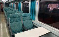 EFE programa trenes especiales para la Festividad de Santa Rosa de Pelequén