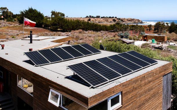 Energía solar fotovoltaica: La nueva fórmula para avanzar con el cuidado medioambiental en la región de O'Higgins