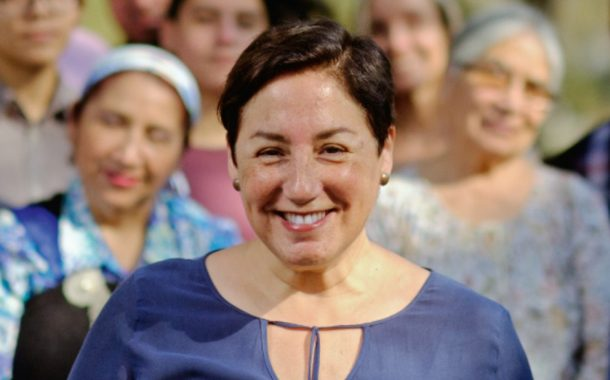 Ex Candidata Presidencial Beatriz Sánchez visitará Machalí