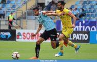 ANFP suspende la próxima fecha del fútbol profesional