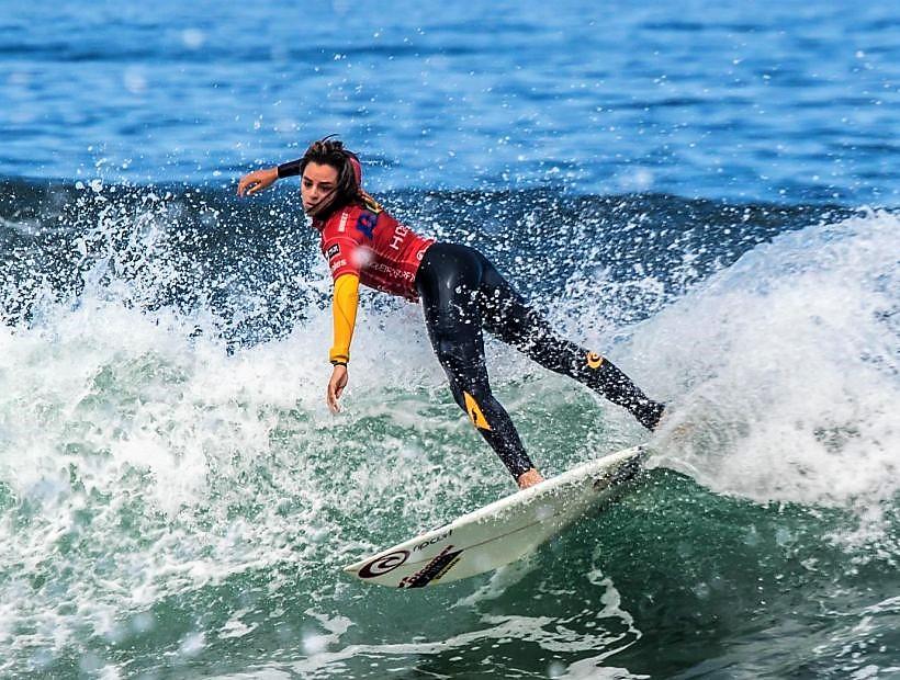 Gobierno Regional aporta con recursos para el mundial de surf femenino que se correrá en Pichilemu