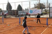 Noviembre trae amplio programa de actividad física y deporte