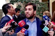 """Diputado Soto califica de """"insuficiente"""" aumento de salario mínimo y emplaza al Gobierno a aumentar la propuesta"""