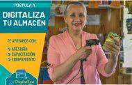 Sercotec lanza beneficio para que los almaceneros de Chile puedan digitalizar sus negocios