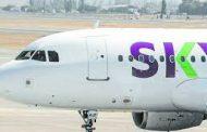 SKY anuncia suspensión temporal de todas sus  operaciones regulares en Chile